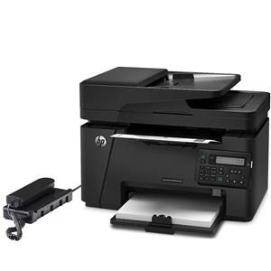پرینتر اچ پی LaserJet-Pro-MFP-M127fn-Handy-Phone-Multifunction-Laser-Printer